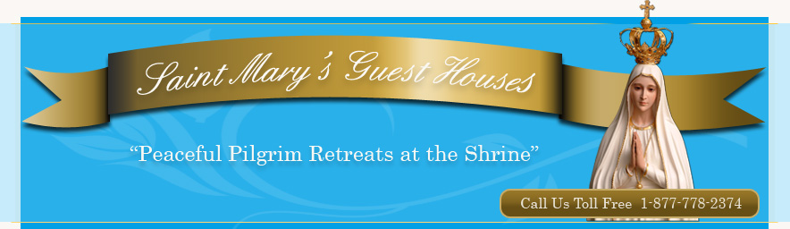 Saint Mary's Guesthouses
